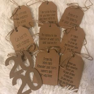 Tags with quotes (tags only jar not included)